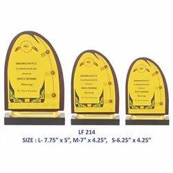 Designer Wooden Memento