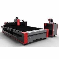 3015E Plate Fiber Laser Cutting Machine E-Series