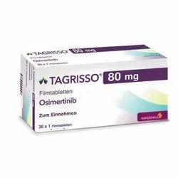 Tagrisso Osimertinib 80 Mg Tablets