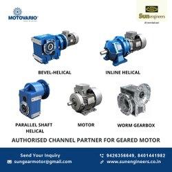 Motovario Motor