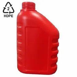 Lubricant Oil Plastic Bottle Engine Oil 1 litre