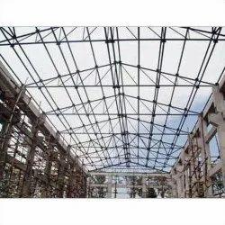 Mild Steel Prefabricated Structure