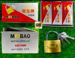 China Pad Lock