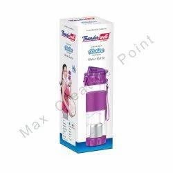 Rectangular Alkaline Water Bottle Box