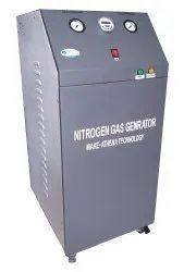 Nitrogen Generator for Gas Chromatographs