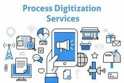 Process Digitization Services