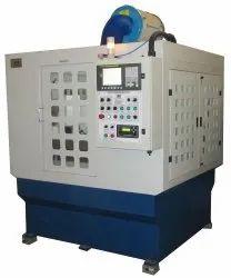 Crankshaft Micro Finishing Machine