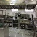 Commercial Kitchen Consultant Services