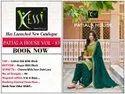 Kessi Patiyala House Vol 83 Cotton Silk With Work Patiyala Dress Material Catalog