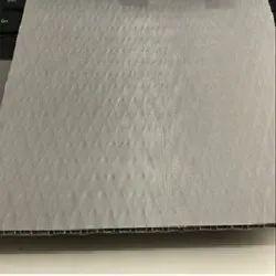 Bubble Guard Grey Sheet for Floor Protector