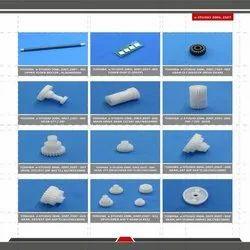 Toshiba E-Studio 2006 /2407 / 2507 Spare Parts