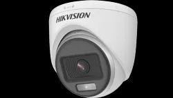 Hikvision 2MP ColorVu Camera