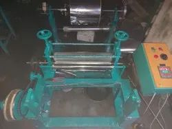 Automatic Paper Embossing Grinding Machine, 220v, 200