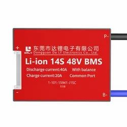 14S40A Battery Management System