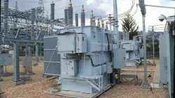 Onsite Electrical Substation Installation Services