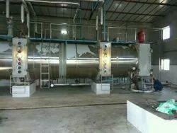 Malted Milk Food Powder Plant
