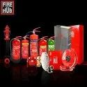 Stop Fire Extinguisher ABC Type