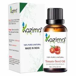 KAZIMA 100% Pure Natural & Undiluted Tomato Seed Oil