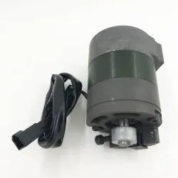 Solenoid Rotary Switch