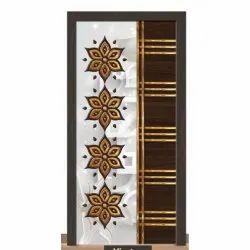 Home Wooden Membrane Door