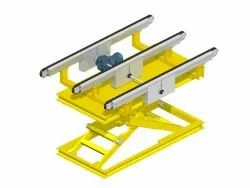 Conveyors Scissor Lifts