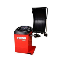 1.5 To 20 Inch 0.25kw Automatic Wheel Balancing Machine, 8 To 24 Inch, Electric