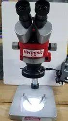 MECHANIC R75T MICROSCOPE