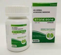 An Herbal Ayurvedic Medicine