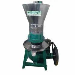 Kachi Ghani Oil Expeller machine