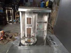Chicken Shawarma Making Machine