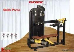 Multi Press Machine
