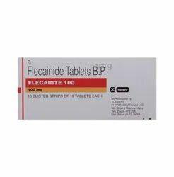 Flecarite 100mg Tablets