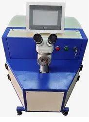 Jewelry Laser Welding Machine