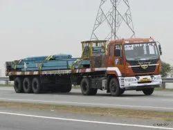 Truck Trailer Transportation Services