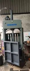 Baling Machine For Waste Material