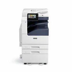 Color Xerox Photocopier Machine