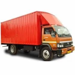 Steel Coil Trailer Transport Services Pan India