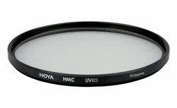 Hoya 52mm Ultraviolet UV(C) Haze Multicoated Filter