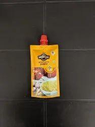 Morton Ginger Garlic Paste 90 gm, Packaging Type: Packets
