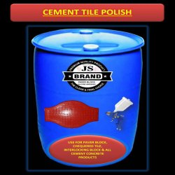 Cement Tile Polish