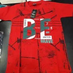 Kids Printed Tshirt
