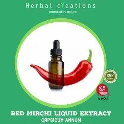 Herbal Creations Capsicum Extract