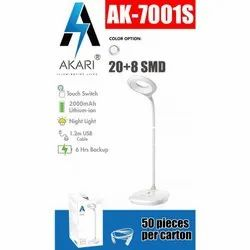 Akari Rechargeable Table Lamp