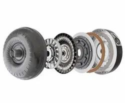 Mild Steel CLUTCH / TORQUE CONVERTER PARTS Spare Parts, For Automobile