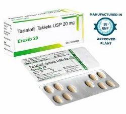 Eroxib 20 mg