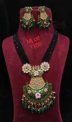 Designer Long Necklace