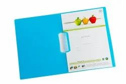 Worldone Multicolor Swing Grip Binder (SF007)