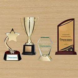 Trophy Printing
