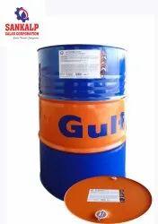 Anti-Wear Industrial hydraulic oil. Gulf Harmony AW46, Packaging Size: 210 Ltr