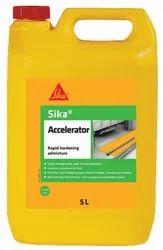 Sika Accelerator Rapid Hardening Concrete Admixture